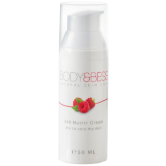 Body&Bess 24h Nutri+ Cream