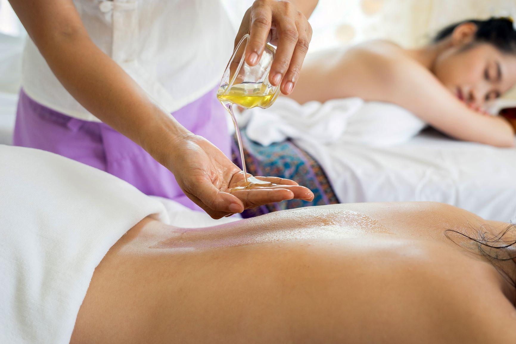 Lichaamsbehandeling opleiding Body Treatment