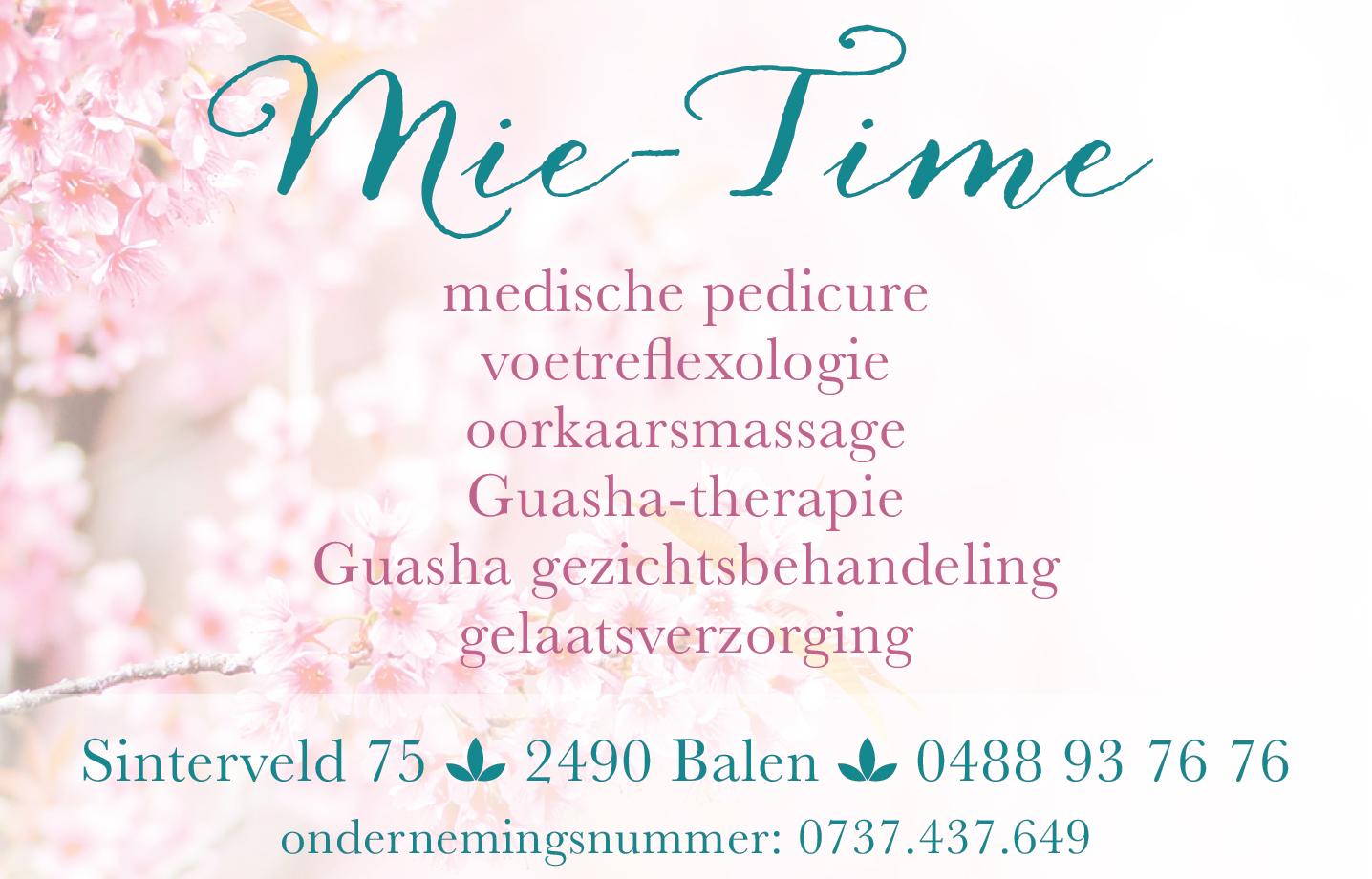 Mie-Time