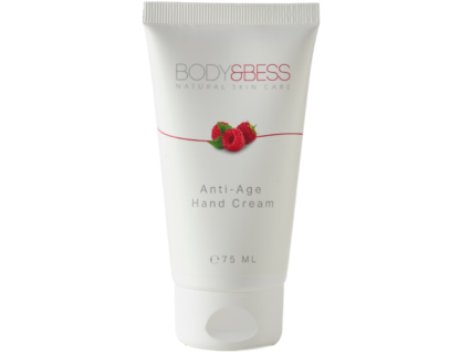 Anti Age Hand Cream Body&Bess