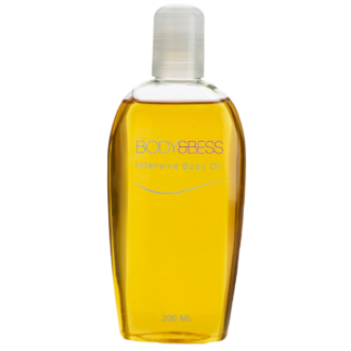 Body&Bess Intensive Body Oil