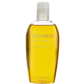 Body&Bess Massage Oil