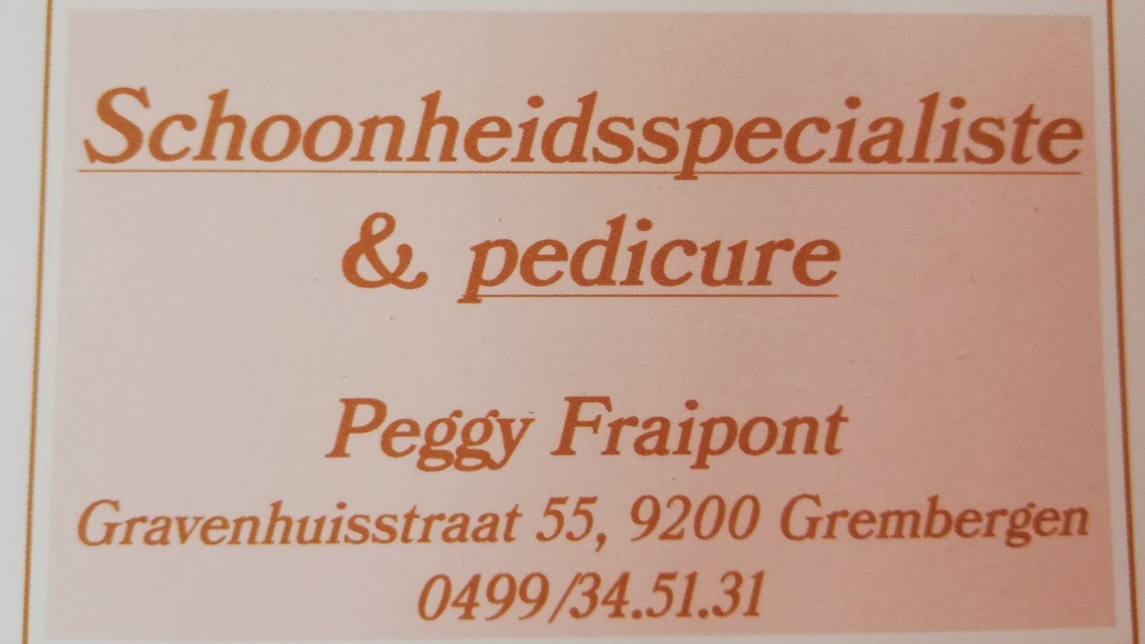 Peggy Fraipont
