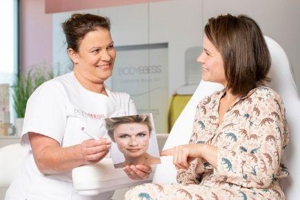 Opleiding huidanalyse