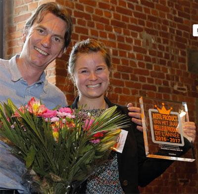 Body&Bess wins awards