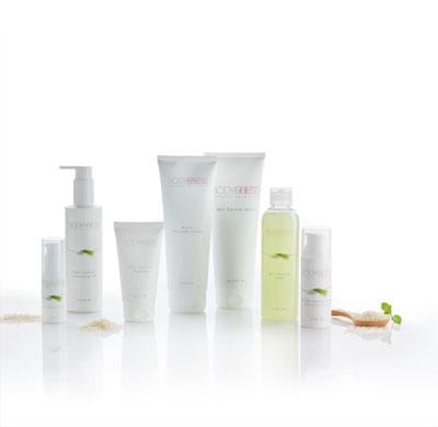 Continue ontwikkeling en uitbreiding; Welkom Skin Control