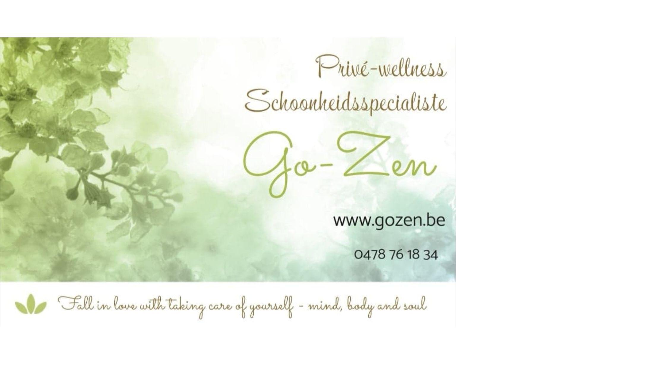 GO Zen