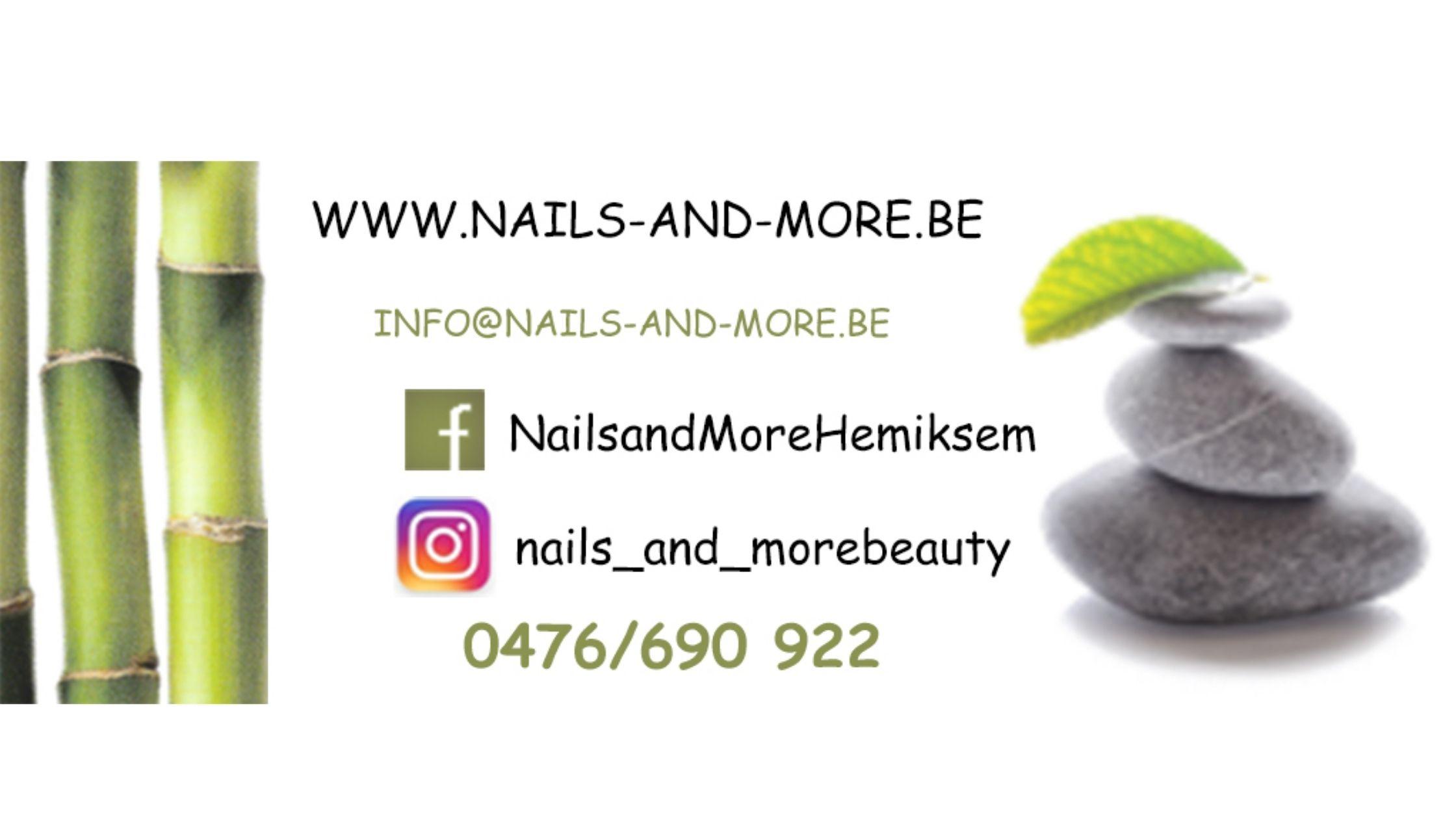 Nails&More