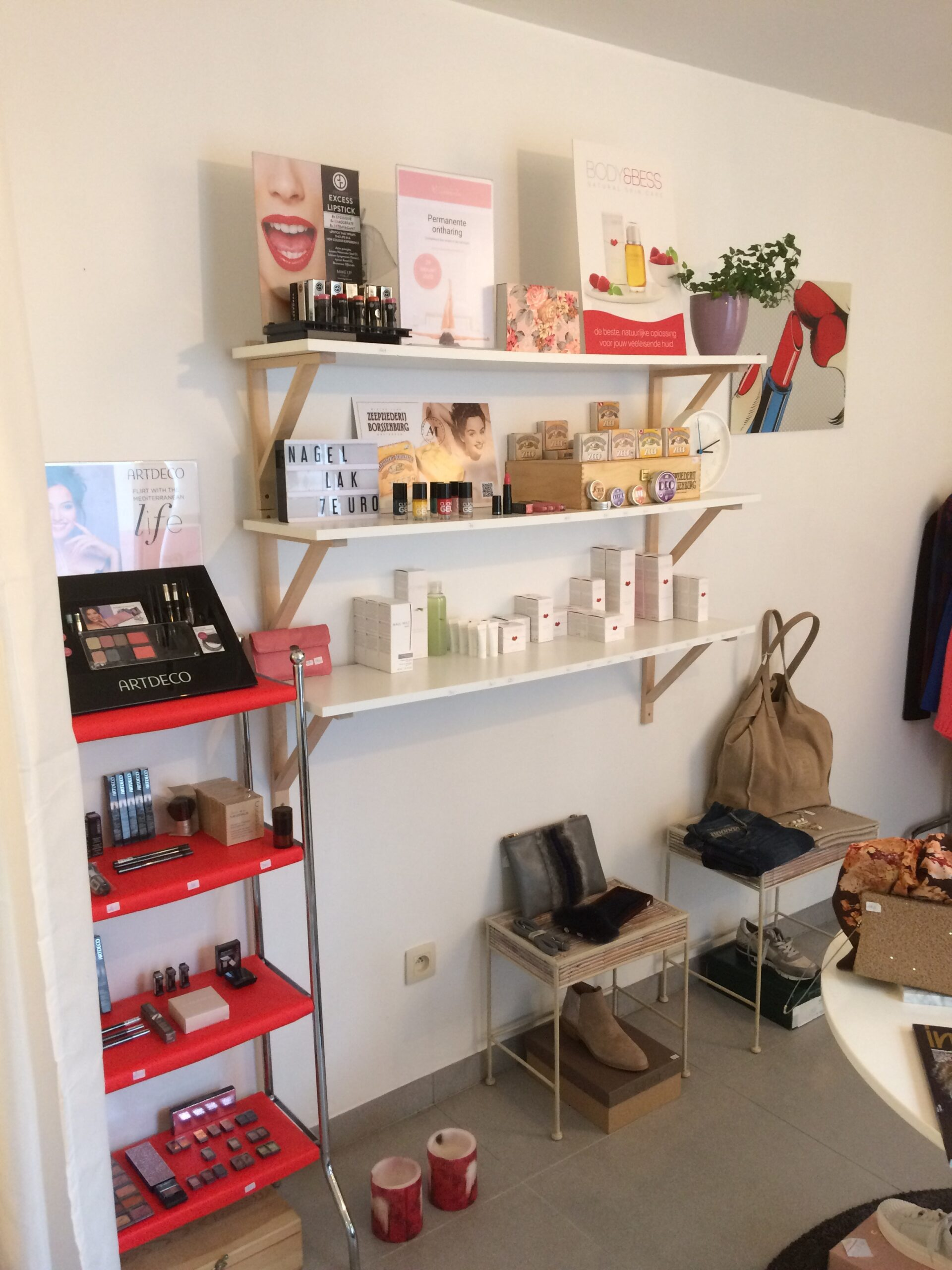 Caros beauty&retro salon