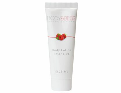 Body Lotion Intensive Travel Size