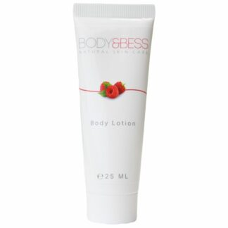 Body Lotion Travel Size