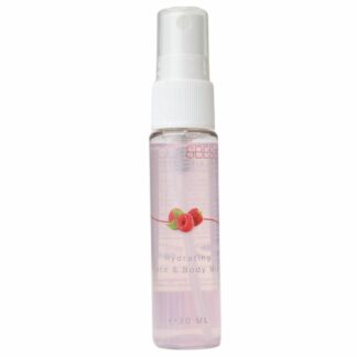 Face & Body Mist Travel Size