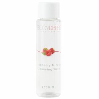 Body&Bess Raspberry Micellar Cleansing Water 30ml