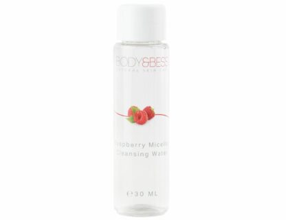 Body&Bess Raspberry Micellar Cleansing Water 30ml