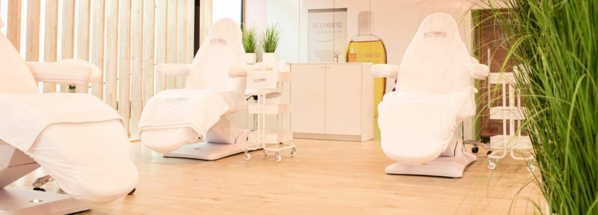 Body&Bess Skin Care Academy | Word schoonheidsspecialiste!