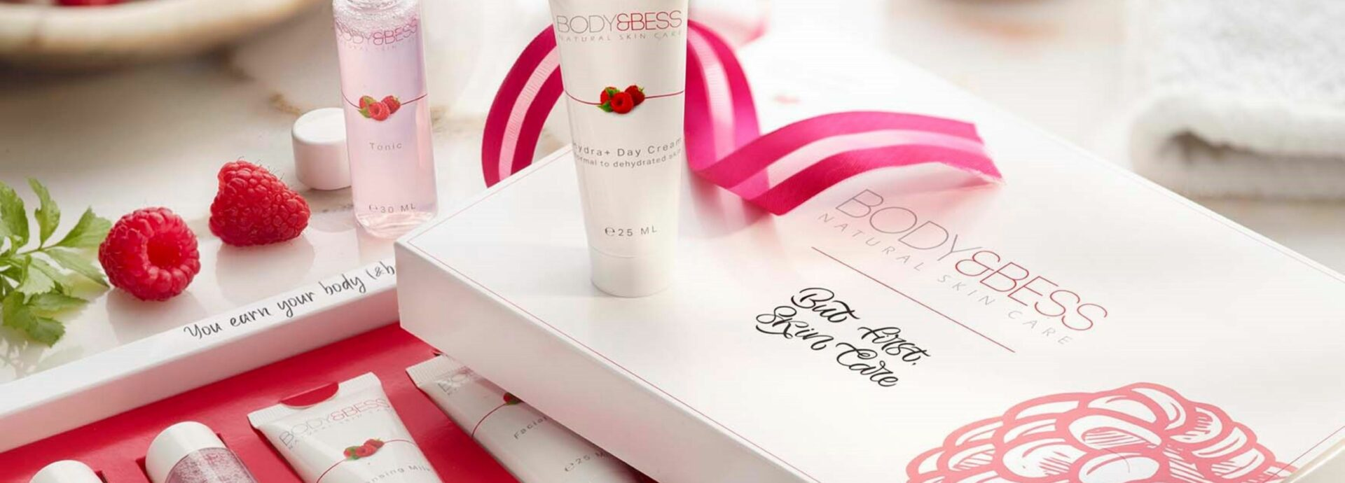 NEW – Body&Bess Gift Boxes