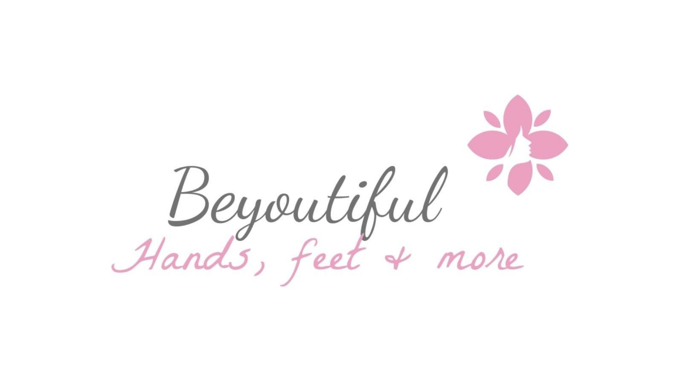 logo beyoutiful