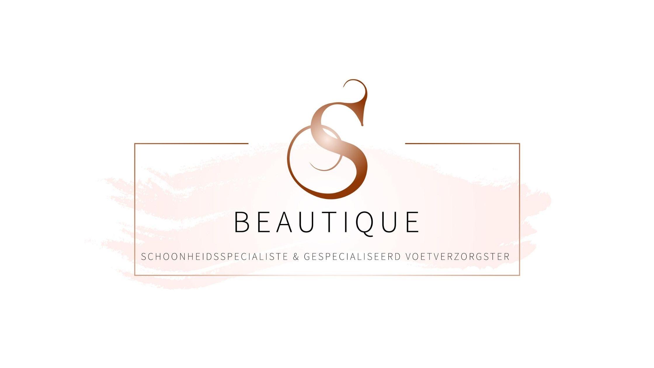 sbeautique logo