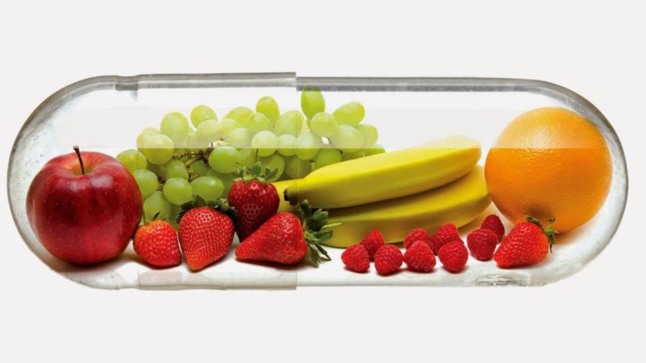 Voedingssupplement