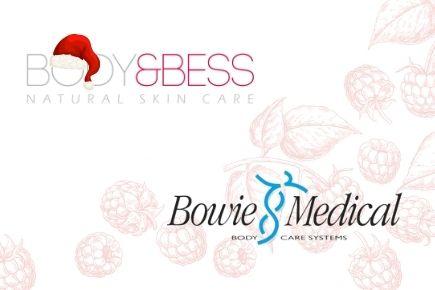 Opleiding bowie + kerstspecial