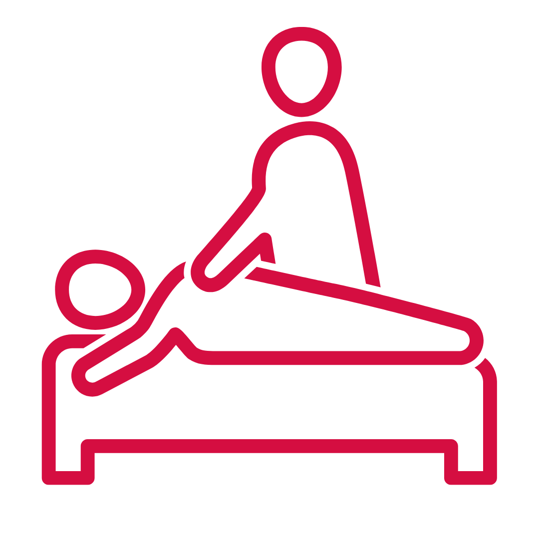 Praktijk Lichaamsopleiding